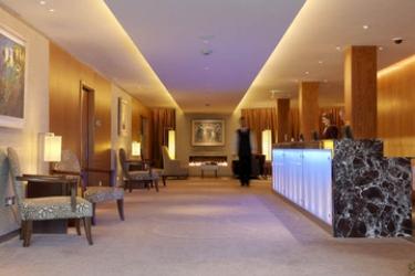 Aghadoe Heights Hotel & Spa: Lobby KILLARNEY