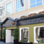 BEST WESTERN EVINSTON HOUSE 3 Etoiles