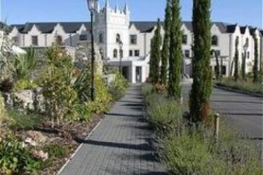 Muckross Park Hotel & Spa: Extérieur KILLARNEY