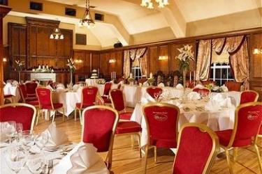 Muckross Park Hotel & Spa: Salle de Réunion KILLARNEY