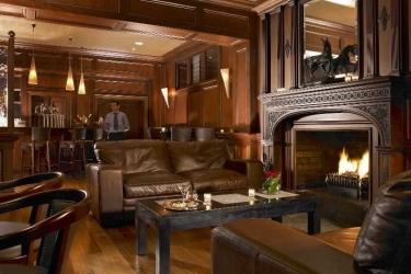 Muckross Park Hotel & Spa: Bar KILLARNEY