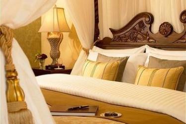 Muckross Park Hotel & Spa: Guest Room KILLARNEY