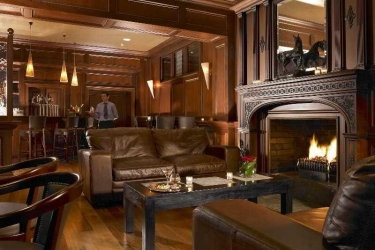 Muckross Park Hotel & Spa: Bar KILLARNEY