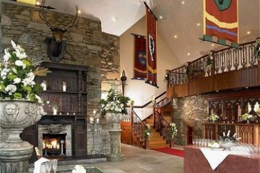 Muckross Park Hotel & Spa: Lobby KILLARNEY