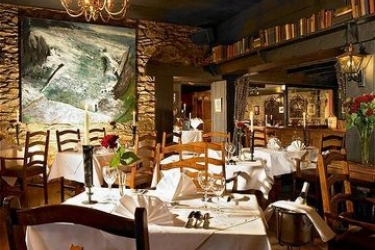 Muckross Park Hotel & Spa: Restaurant KILLARNEY