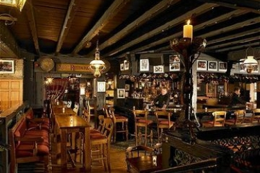 Muckross Park Hotel & Spa: Lounge Bar KILLARNEY