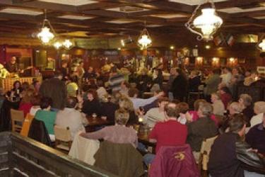 Eviston House: Bar KILLARNEY