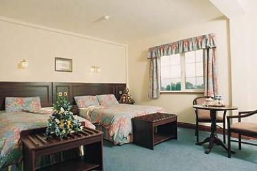 Eviston House: Bedroom KILLARNEY