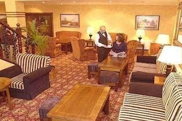 Eviston House: Lounge Bar KILLARNEY