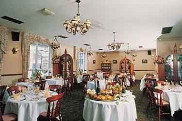 Eviston House: Restaurant KILLARNEY