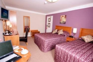Eviston House: Room - Guest KILLARNEY