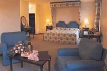 Hotel The Killarney Court: Chambre KILLARNEY