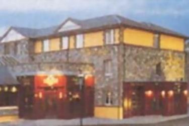 Hotel The Killarney Court: Extérieur KILLARNEY