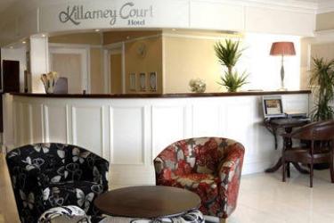 Hotel The Killarney Court: Lobby KILLARNEY