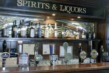 Hotel The Killarney Court: Lounge Bar KILLARNEY