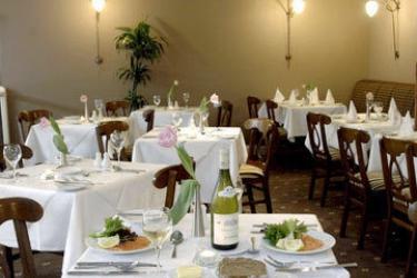 Hotel The Killarney Court: Restaurant KILLARNEY