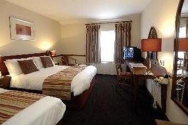 Hotel The Killarney Court: Room - Guest KILLARNEY