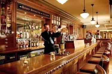 Scotts Hotel Killarney: Lounge Bar KILLARNEY