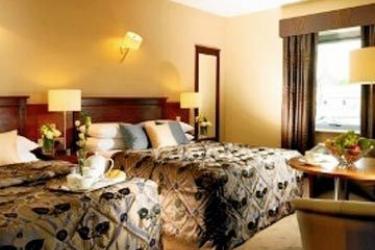 Scotts Hotel Killarney: Room - Guest KILLARNEY