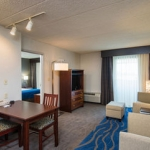 HOLIDAY INN EXPRESS & SUITES KING OF PRUSSIA 2 Etoiles
