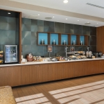 SPRINGHILL SUITES PHILADELPHIA VALLEY FORGE/KING OF PRUSSIA 3 Etoiles