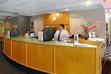 Hotel Comfort Inn Valley Forge: Hall KING OF PRUSSIA (PA)