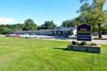 Hotel Best Western Aurora Inn: Extérieur KINGSTON - ONTARIO