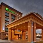 Hotel Holiday Inn Express Kingston