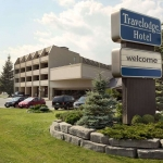 Travelodge Kingston Lasalle Hotel