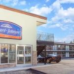 Hotel Holiday Inn Kingston Waterfront