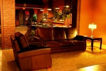 Hotel Confederation Place: Hall KINGSTON - ONTARIO