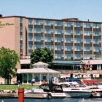 Hotel Confederation Place