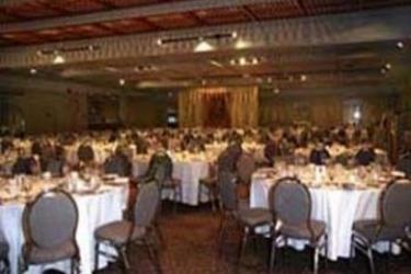 Ramada Kingston Hotel And Conference Center: Sala Reuniones KINGSTON - ONTARIO