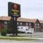 Hotel Comfort Inn Hwy. 401