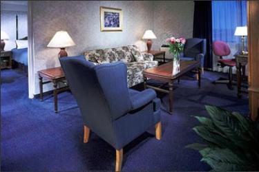 Hotel Ambassador Conference Resort Kingston: Habitacion Suite KINGSTON - ONTARIO