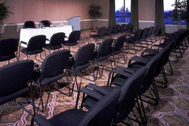 Hotel Ambassador Conference Resort Kingston: Sala de conferencias KINGSTON - ONTARIO