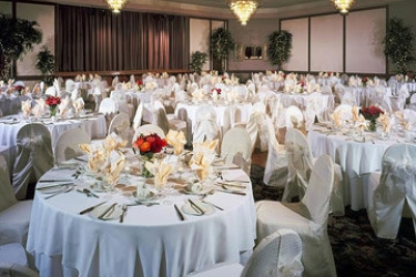 Hotel Ambassador Conference Resort Kingston: Salón para Banquetes KINGSTON - ONTARIO