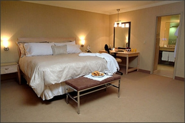 Hotel Ambassador Conference Resort Kingston: Chambre KINGSTON - ONTARIO