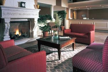 Hotel Ambassador Conference Resort Kingston: Hall KINGSTON - ONTARIO