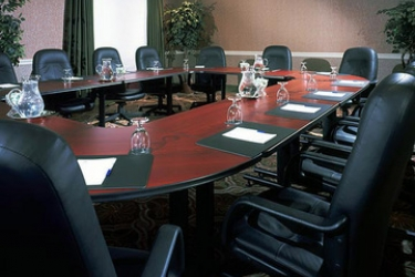 Hotel Ambassador Conference Resort Kingston: Konferenzsaal KINGSTON - ONTARIO
