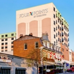 FOUR POINTS BY SHERATON KINGSTON 4 Sterne