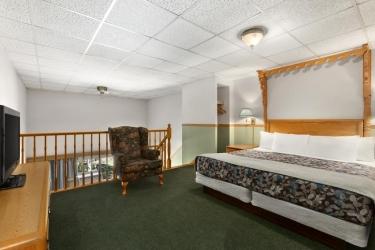 Hotel Thriftlodge Kingston: Guest Room KINGSTON - ONTARIO