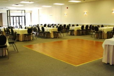 Hotel Thriftlodge Kingston: Sala Conferenze KINGSTON - ONTARIO
