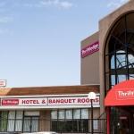 Hotel Thriftlodge Kingston