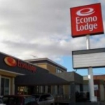 ECONO LODGE CITY CENTRE 2 Sterne