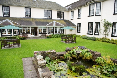 Green Hotel Golf & Leisure Resort: Exterior KINROSS