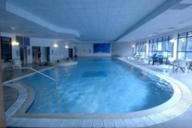Green Hotel Golf & Leisure Resort: Piscina Calentada KINROSS
