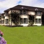 GREEN HOTEL GOLF & LEISURE RESORT 4 Sterne