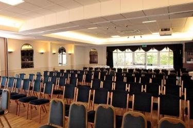 Hotel Windlestrae: Sala de conferencias KINROSS