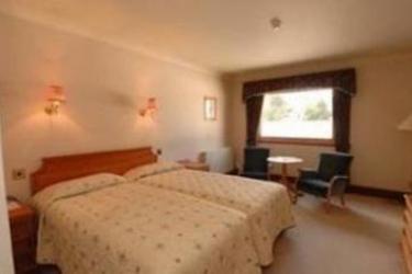 Hotel Windlestrae: Chambre jumeau KINROSS